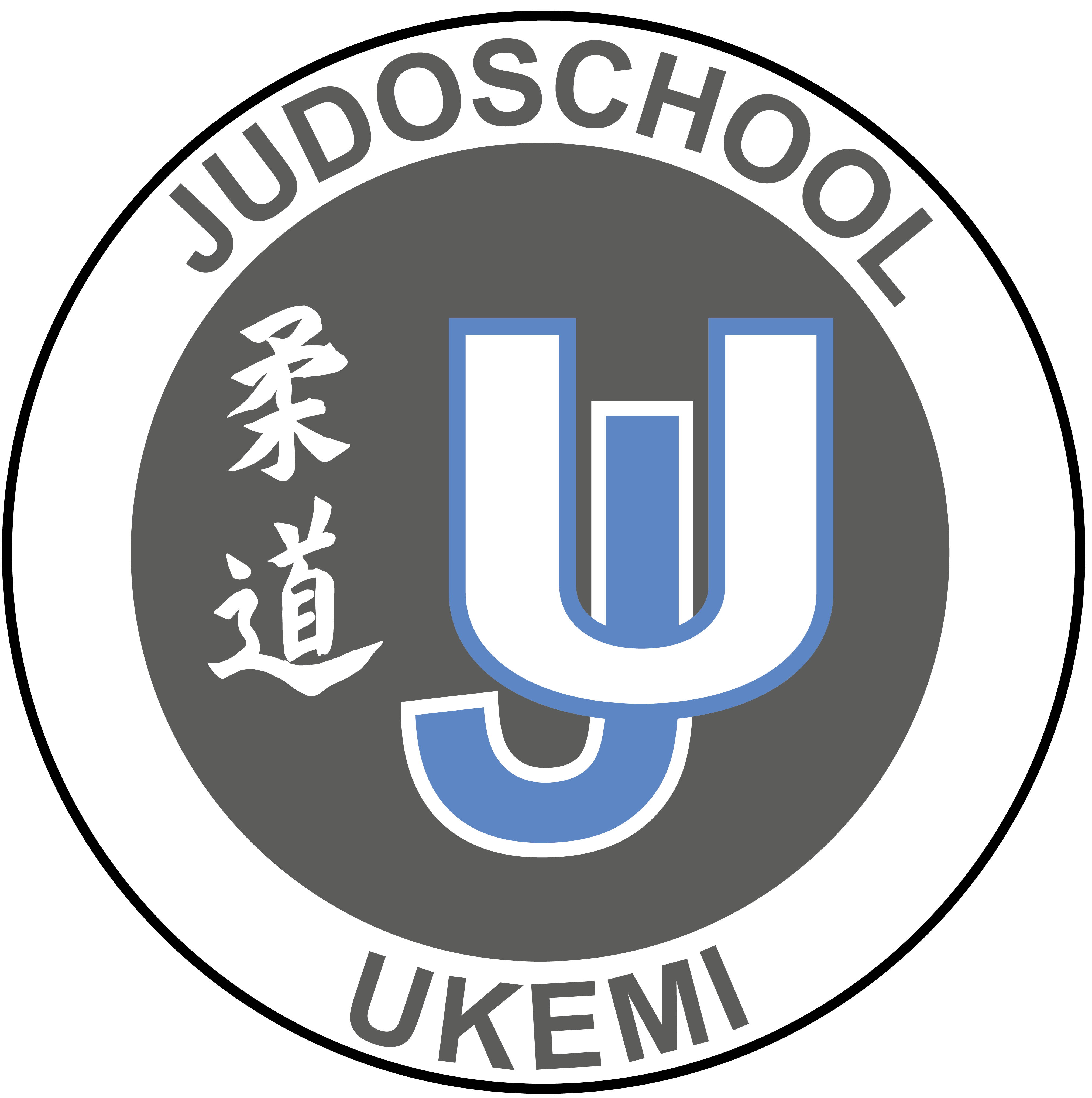 Judoschool Ukemi