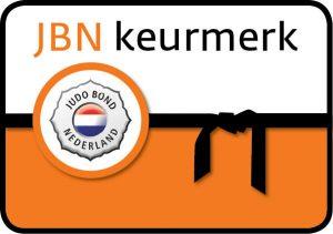 JudoBond Nederland keurmerk ukemi